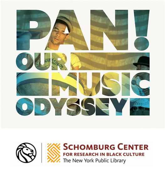 Pan at Schomburg
