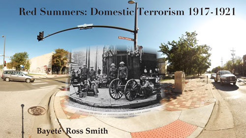 Red Summers: Domestic Terrorism 1917-1921